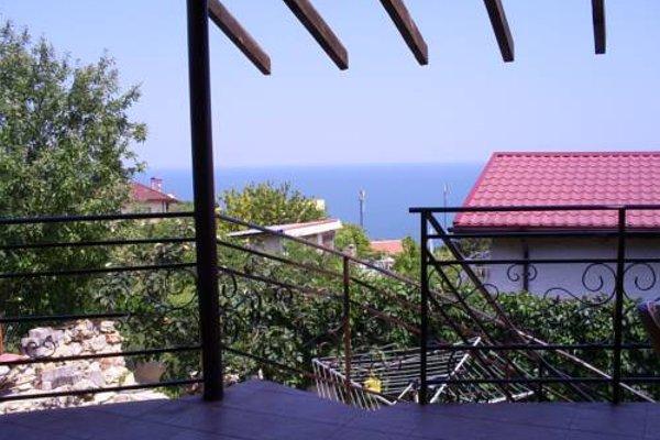 Villa Albena Bay View - фото 15