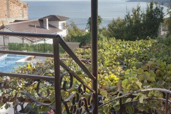 Villa Albena Bay View - фото 16
