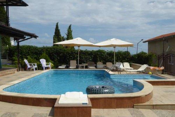 Villa Albena Bay View - фото 20