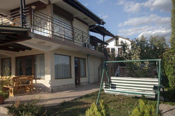Villa Albena Bay View - фото 21