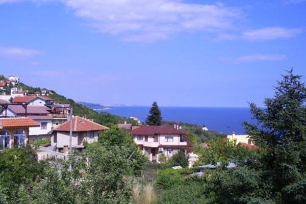 Villa Albena Bay View - фото 23