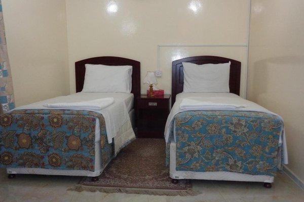 Sima Hotel - фото 12