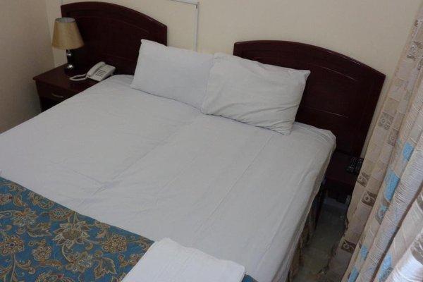 Sima Hotel - фото 16