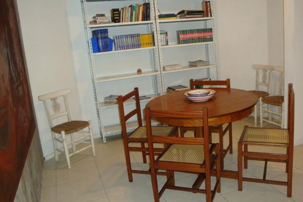 Apartamento Copacabana Barata Ribeiro - фото 11