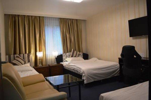 Hotel Austria - фото 10