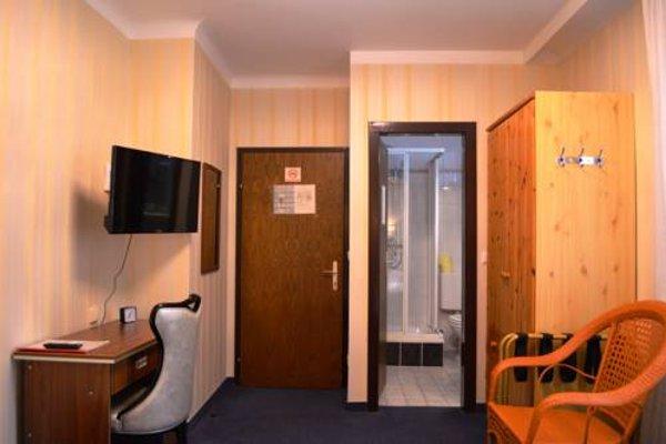 Hotel Austria - фото 18