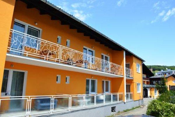 Hotel Austria - фото 21