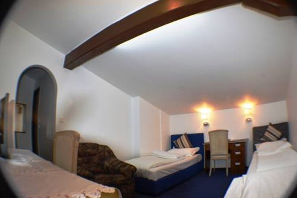 Hotel Austria - фото 4