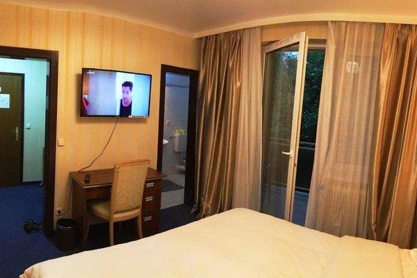 Hotel Austria - фото 6