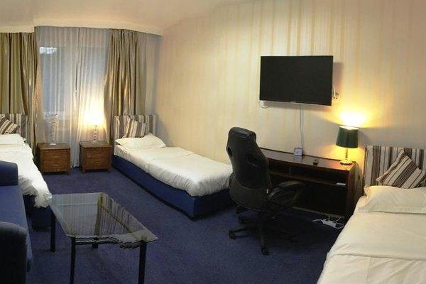 Hotel Austria - фото 8