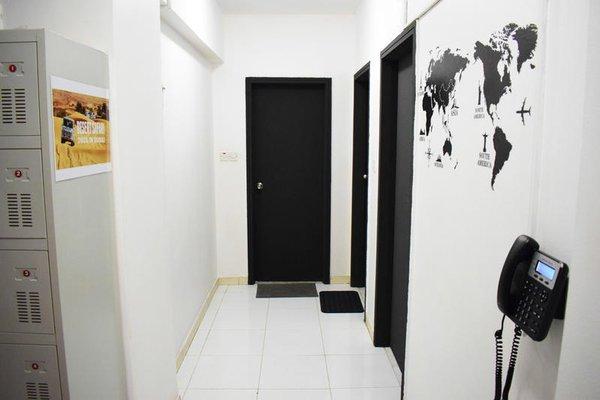 BackPacker Hostel - фото 20