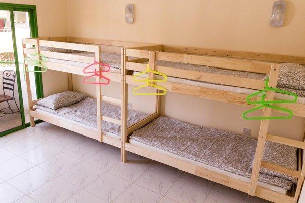 BackPacker Hostel - фото 3