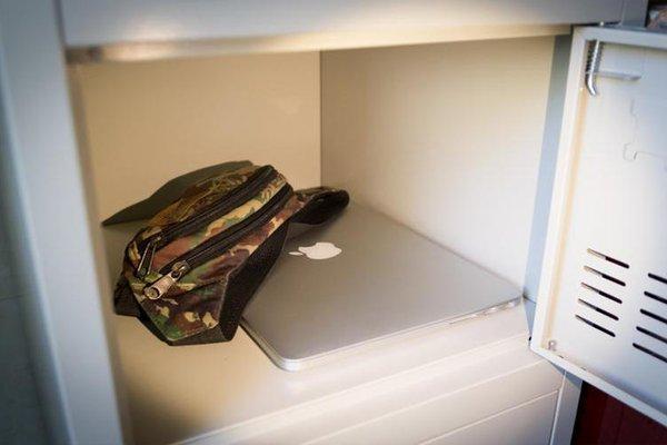 BackPacker Hostel - фото 9