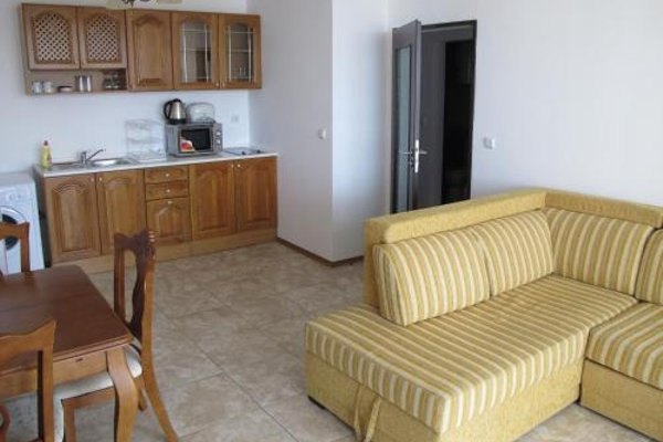 Apartment complex Mirage of Nessebar - фото 11