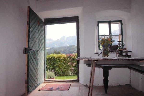 Ferienhaus Wiesbachgut - фото 5