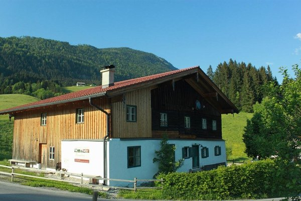 Ferienhaus Wiesbachgut - фото 8