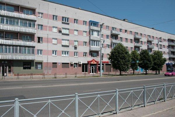 Oh, my Kant на площади Калинина 17-1 - фото 23