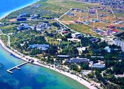 Фото 1 отеля Melrose (Мелроуз) - Заозёрное, Крым