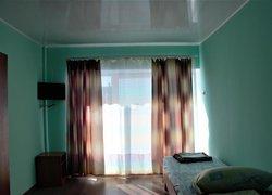 Melrose (Мелроуз) фото 2 - Заозёрное, Крым