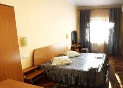 Отель Муссон фото 2 - Ялта, Крым