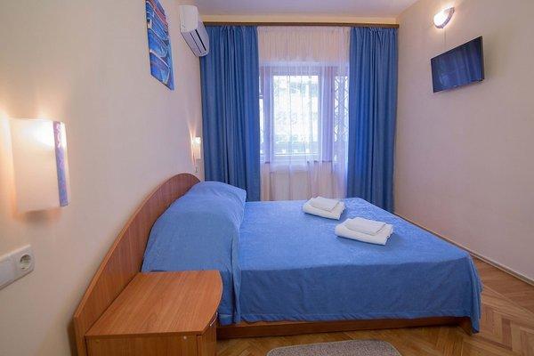 Отель Муссон - фото 3