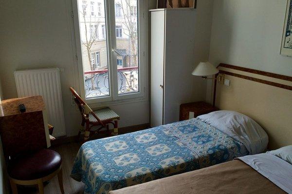 Hotel Azur Montmartre - 3
