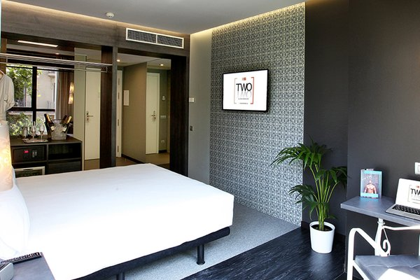 TWO Hotel Barcelona by Axel 4* Sup - фото 14