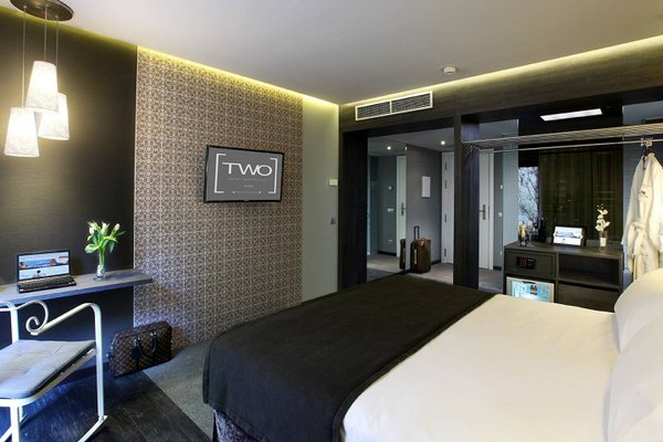 TWO Hotel Barcelona by Axel 4* Sup - фото 4
