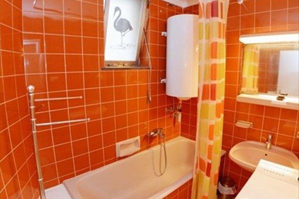 Joe's Apartments - Walfischgasse 9 - фото 6