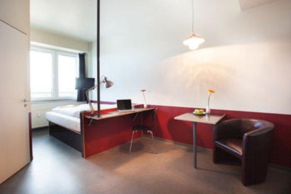Aparion Apartments Leipzig City - фото 6