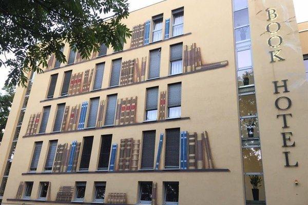 Book Hotel Leipzig - фото 22