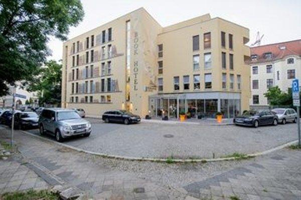 Book Hotel Leipzig - фото 23