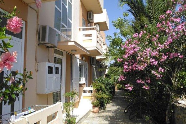 Armonia Apartments - фото 5
