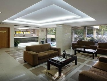 Guesthouse Vip Executive Suites Maputo