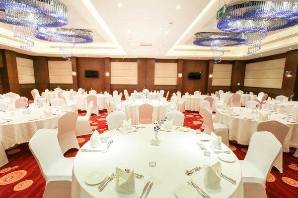 Danat Capital Hotel - 14