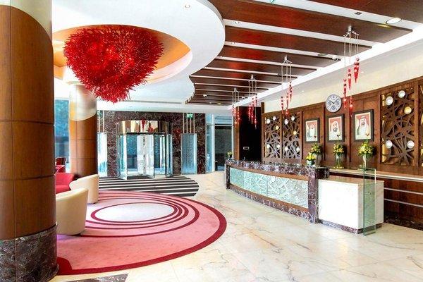 Danat Capital Hotel - 16
