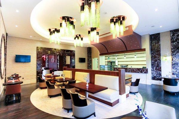 Danat Capital Hotel - 17
