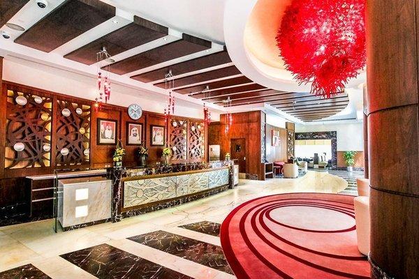 Danat Capital Hotel - 18