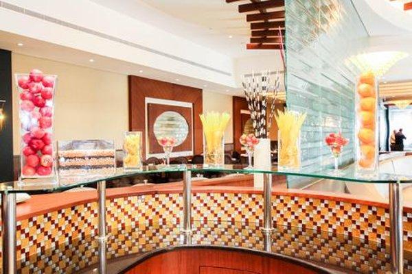 Danat Capital Hotel - 19