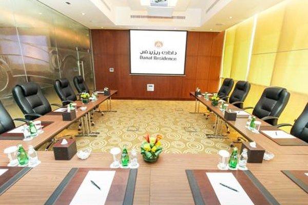 Danat Capital Hotel - 20