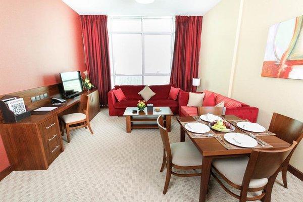 Danat Capital Hotel - 3