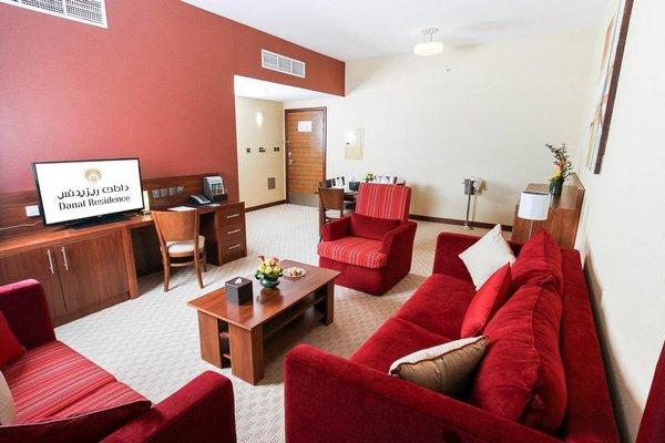 Danat Capital Hotel - 4
