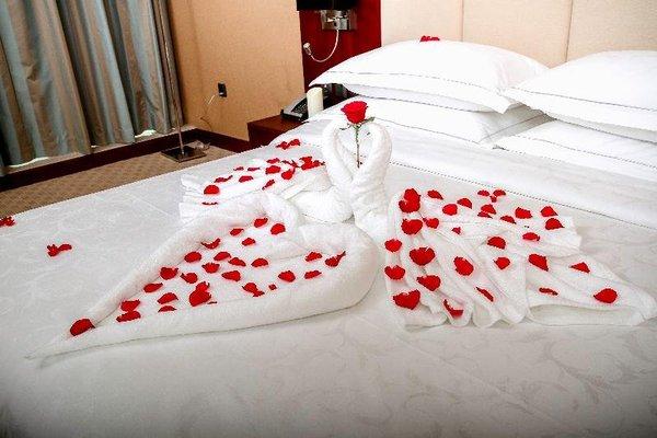 Danat Capital Hotel - 5