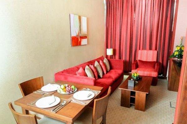 Danat Capital Hotel - 7