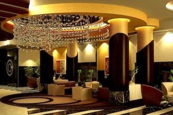 Danat Capital Hotel - 8