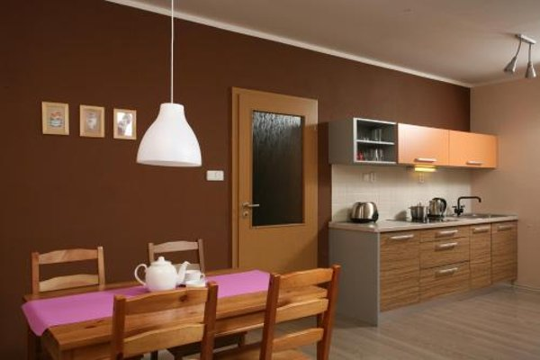 Apartmany Bara - фото 5