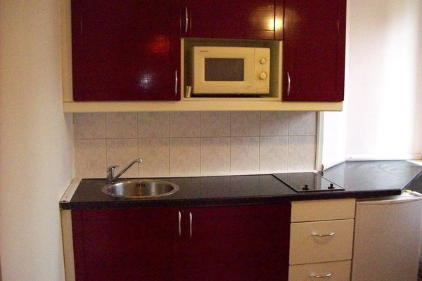 Apartmany U Minoritu - фото 15