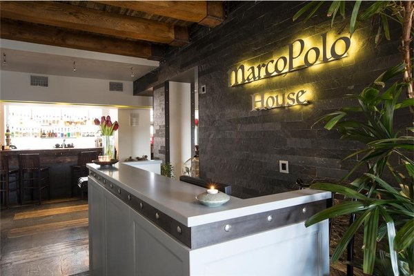 MarcoPolo House - фото 9