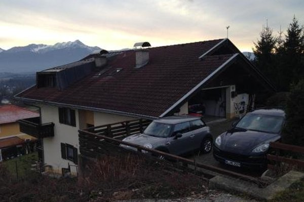 Appartementhaus Karawankenpromenade - 5