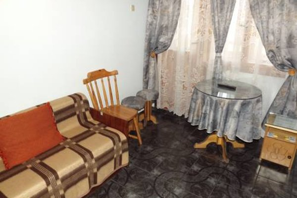 Kapansky Stan Hotel - фото 15